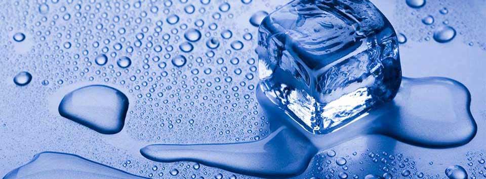 یخ ساز ، دستگاه یخ ساز صنعتی ، یخسازی